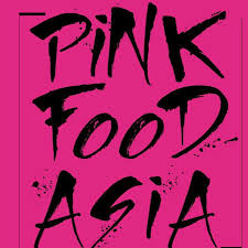 Pink Food Asia